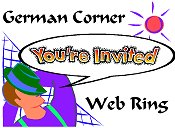 German Corner Web Ring Logo